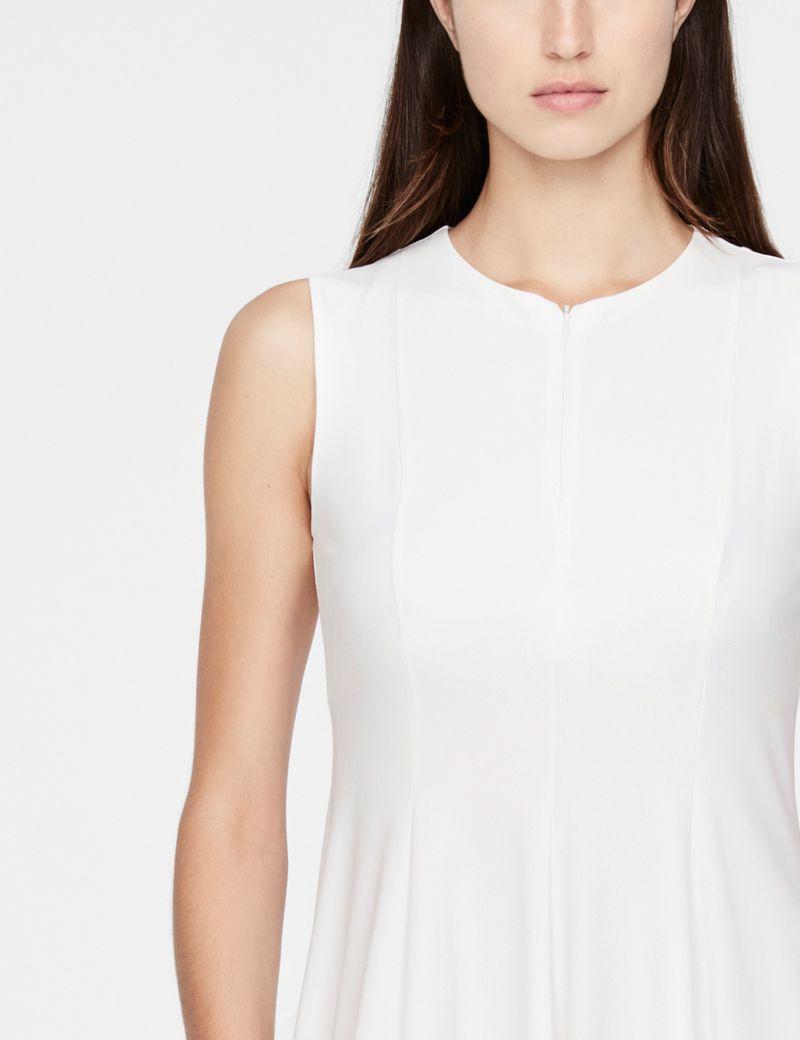 Sarah Pacini Maxi dress - flare