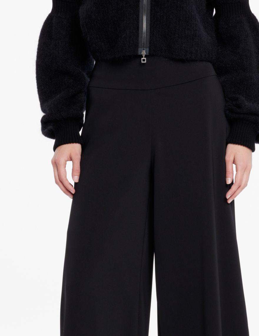 Sarah Pacini Pantalon - style gaucho