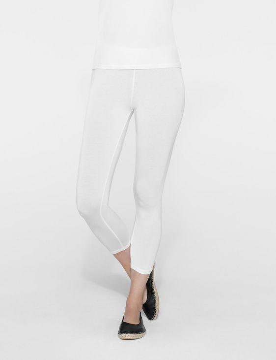 Sarah Pacini Kurze leggings