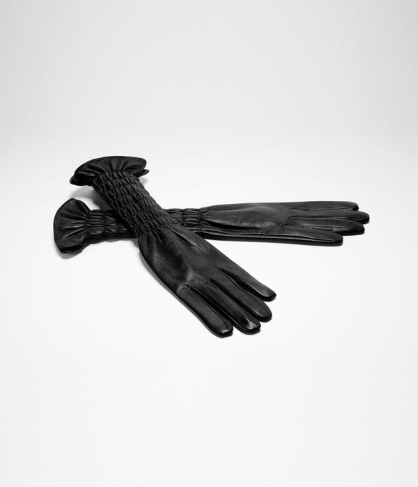 Sarah Pacini Lange handschoenen