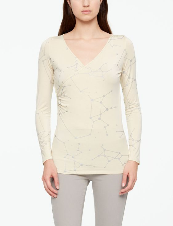 Sarah Pacini TOP - CONSTELLATIONS