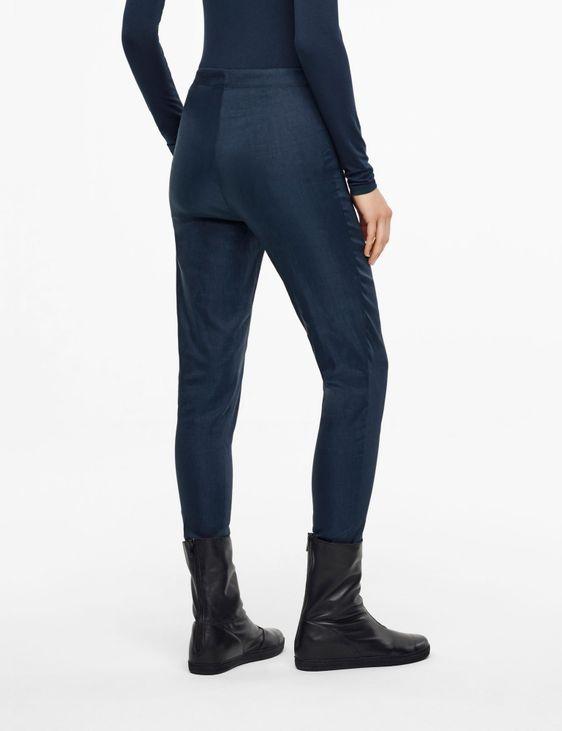 Sarah Pacini LEGGINGS LONGS - LIN STRETCH