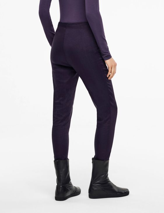 Sarah Pacini LONG LEGGINGS