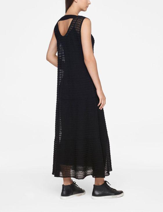 Sarah Pacini MAXI DRESS - A-LINE