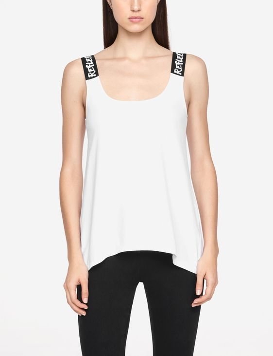 Sarah Pacini T-SHIRT - REFLECTION