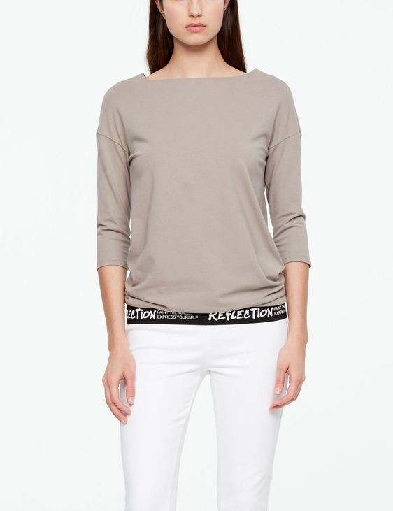 Sarah Pacini TOP - REFLECTION