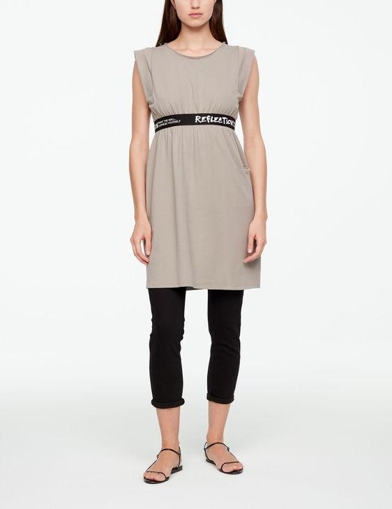 Sarah Pacini DRESS - REFLECTION