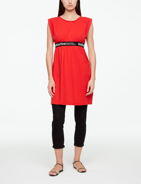 Sarah Pacini DRESS - REFLECTION