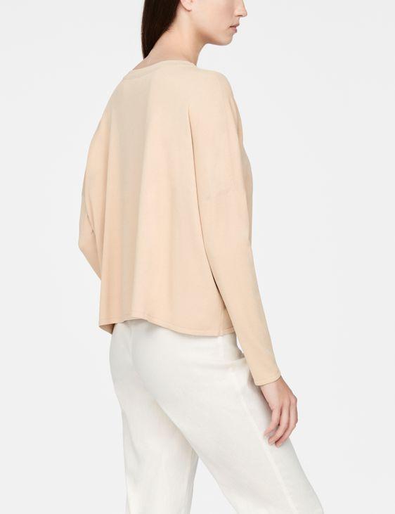 Sarah Pacini Light sweater - V-neck