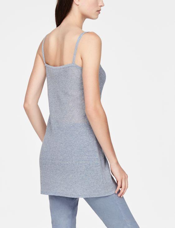 Sarah Pacini Leichter Pullover - Tank Style