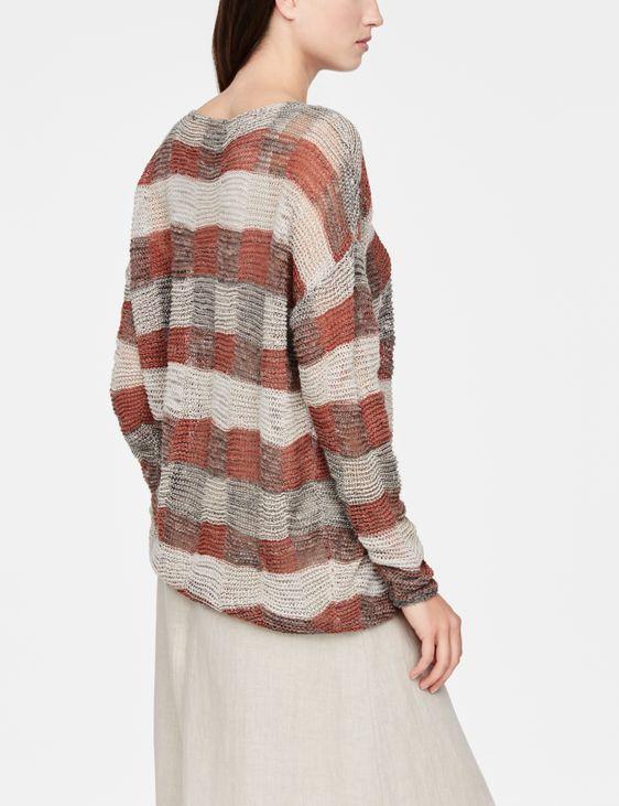 Sarah Pacini Casual sweater - mosaic