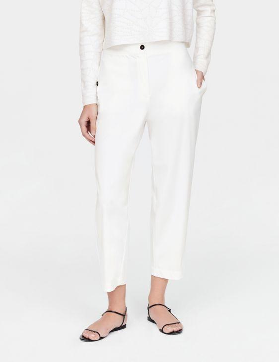 Sarah Pacini Pantalon léger - poches