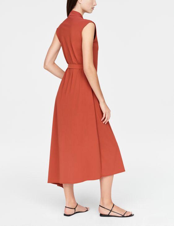Sarah Pacini Light wrap dress