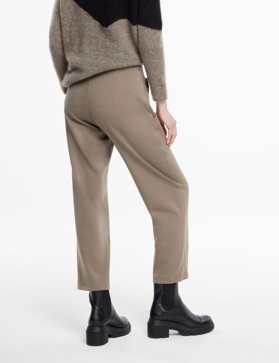 Sarah Pacini Pantalon Camila - jersey