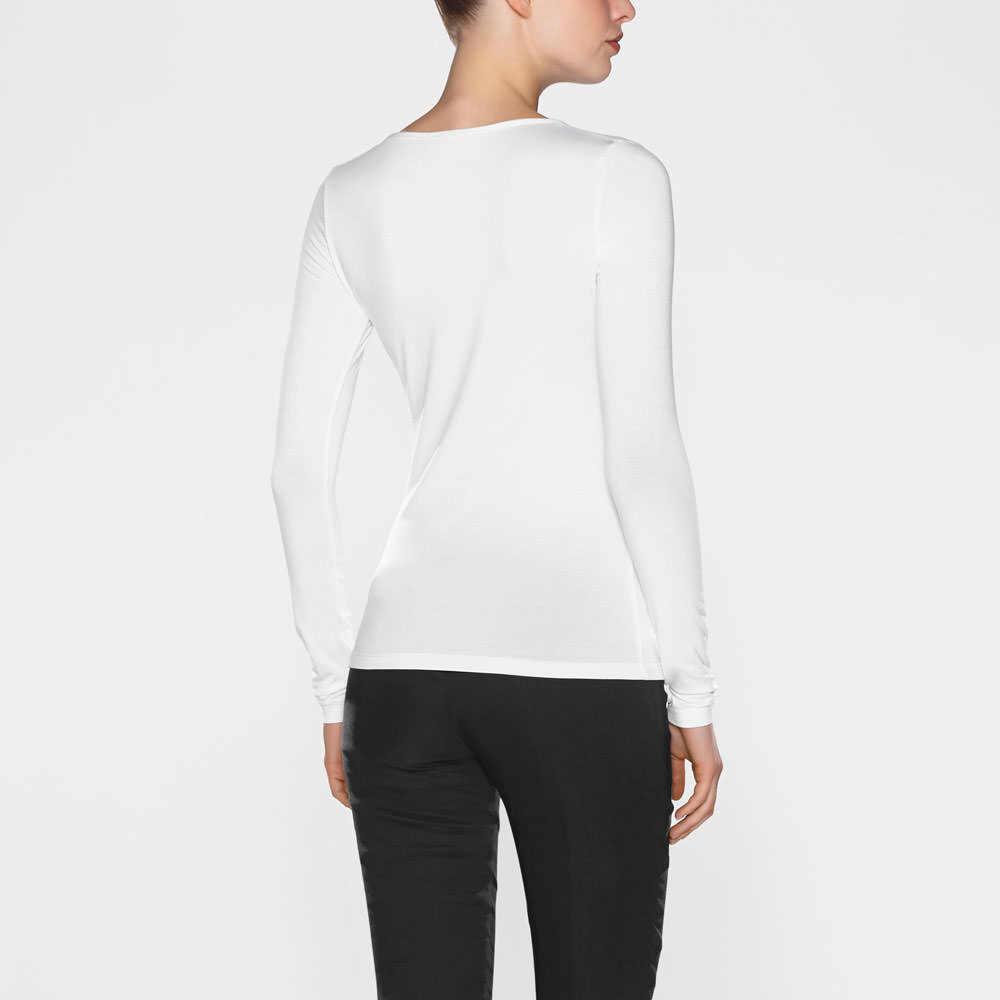 Sarah Pacini T-SHIRT - ELISA Back view
