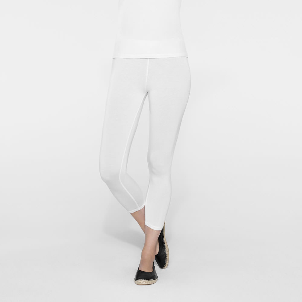 Sarah Pacini LEGGINGS COURTS De face