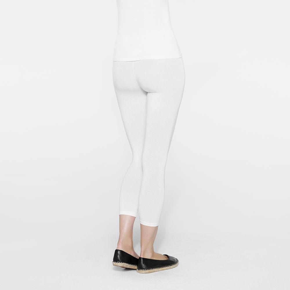 Sarah Pacini Korte Legging Achterzijde