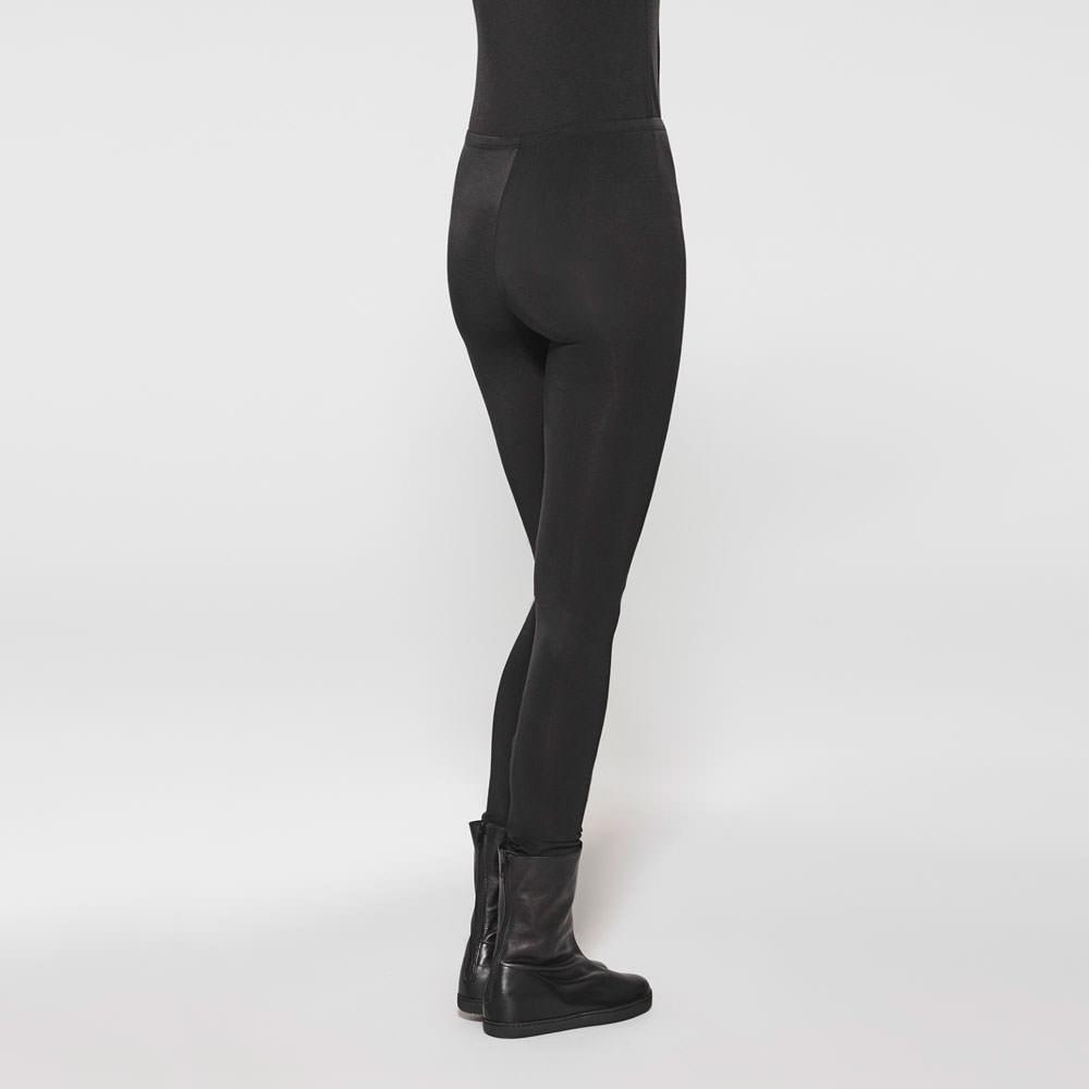Sarah Pacini LEGGINGS LONGS EN COTON Derrière