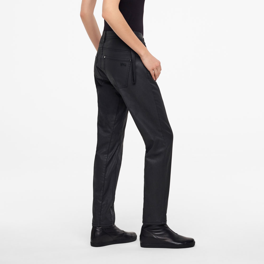 Sarah Pacini MY JEANS - LOW FIT Achterzijde