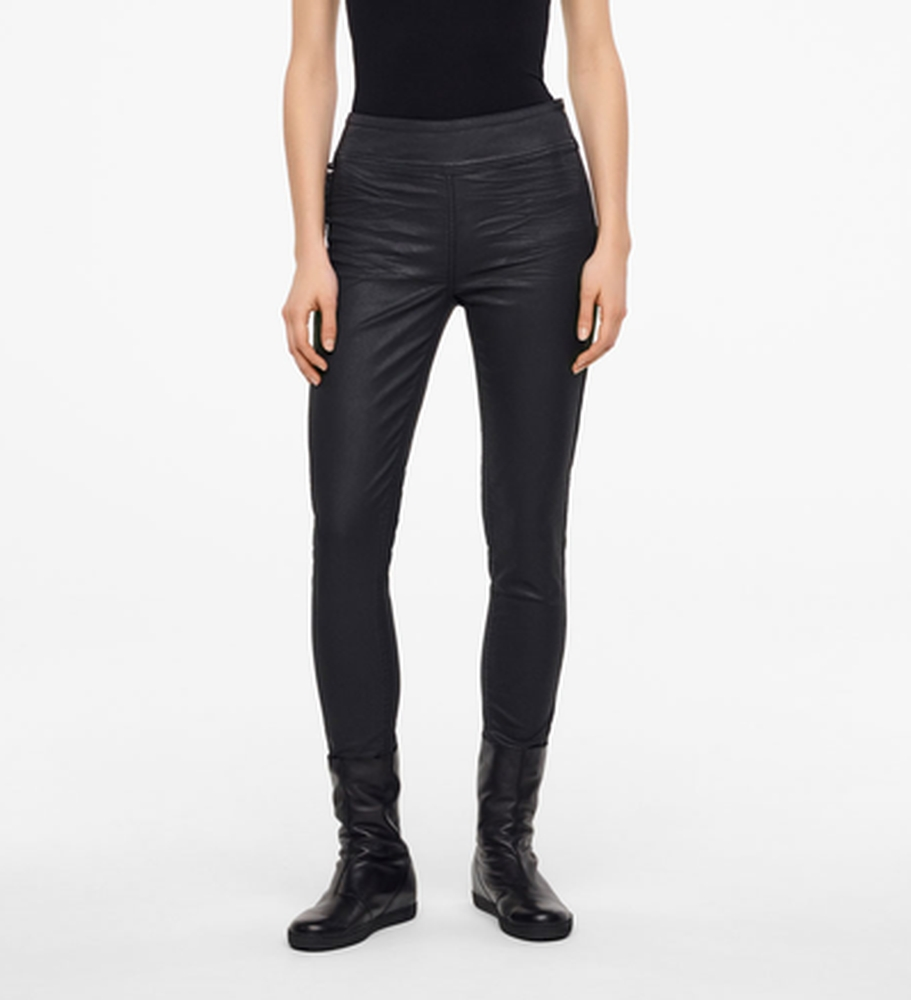 Sarah Pacini MY JEANS - SLIM FIT De face