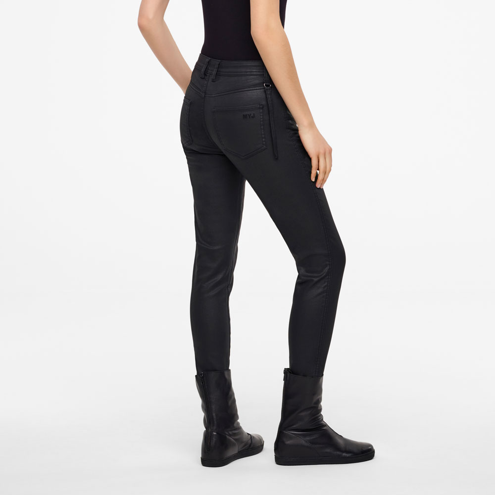 Sarah Pacini MY JEANS - URBAN FIT Back view