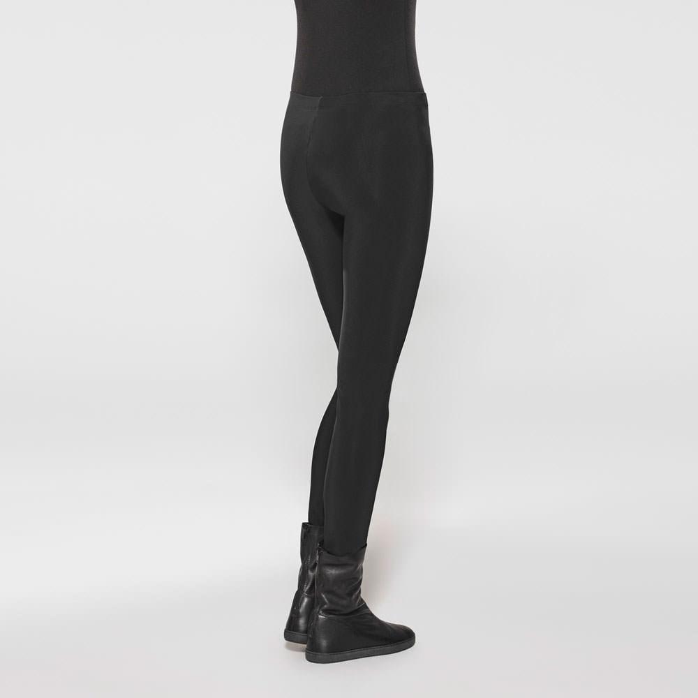 Sarah Pacini LONG LEGGINGS Back view