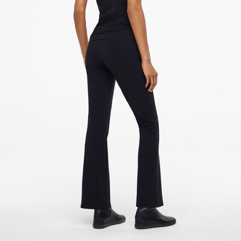 Sarah Pacini PANTS - YOKO Back view