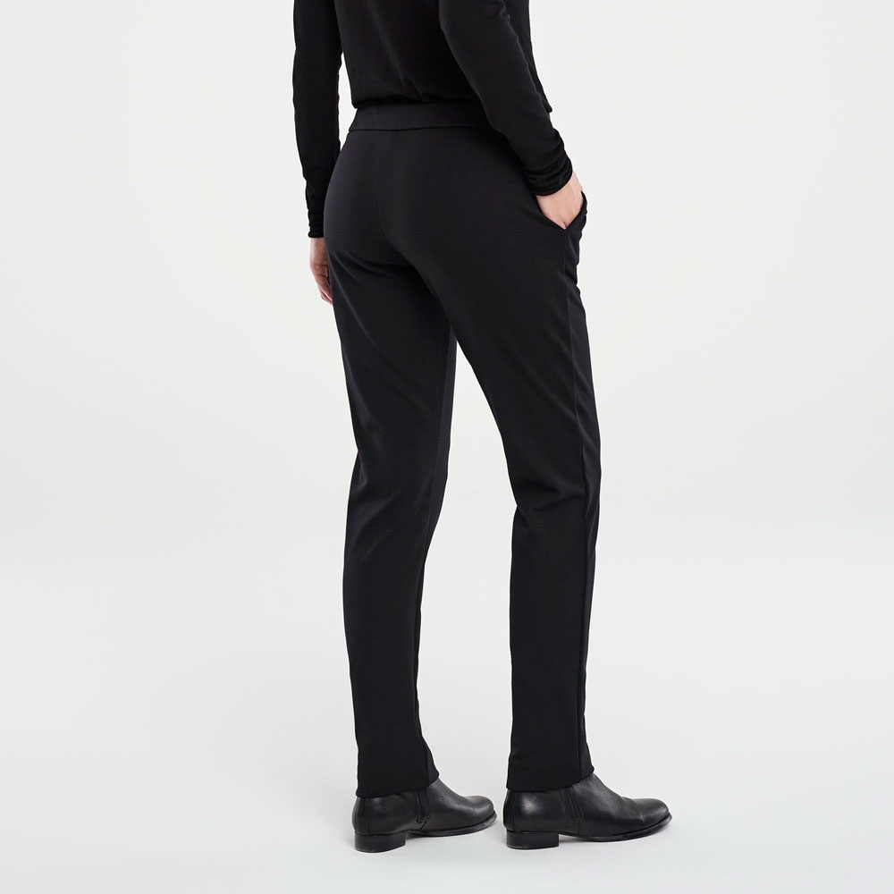 Sarah Pacini PANTALON- SYLVIE Derrière