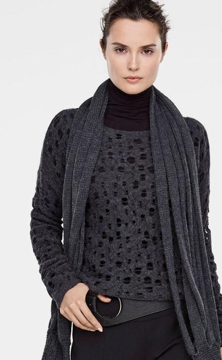 Sarah Pacini PANTALON - MAITÉ Look