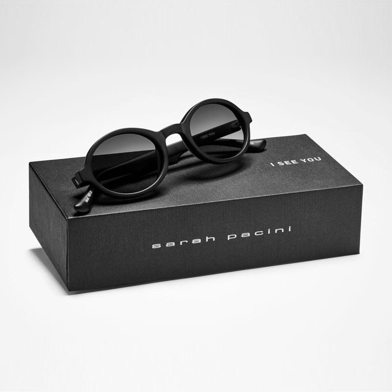 Sarah Pacini SUNGLASSES Back view