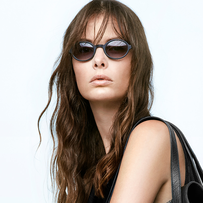 Sarah Pacini SUNGLASSES Mixed