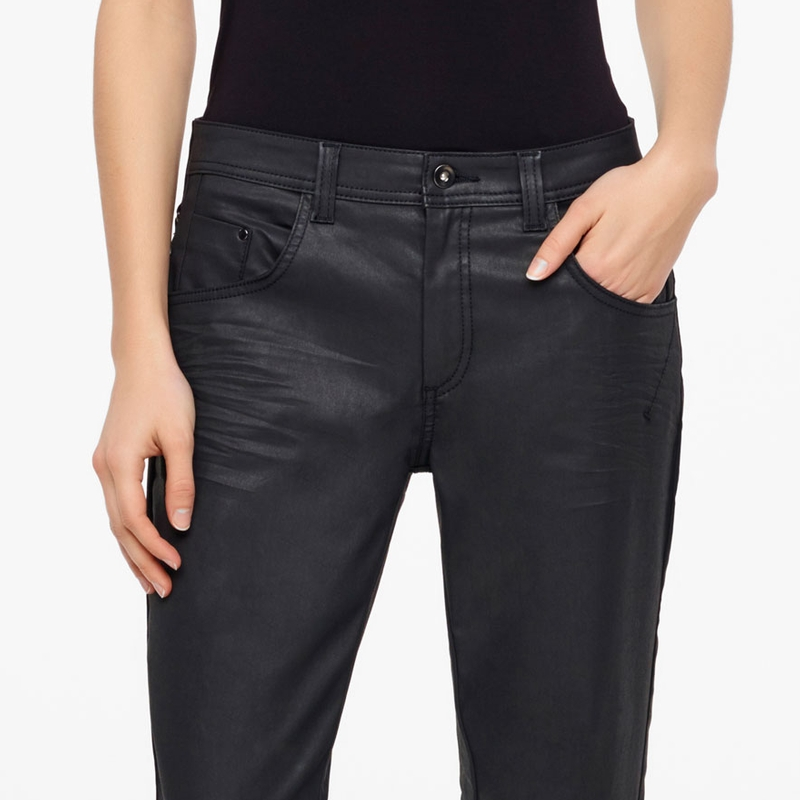 Sarah Pacini MY JEANS - LOW FIT Vorne