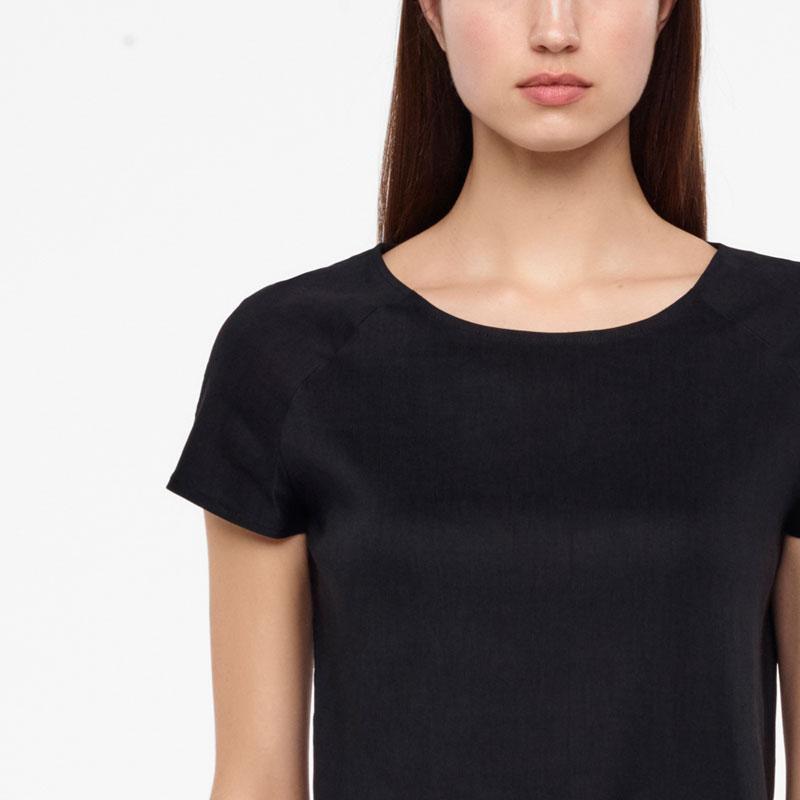 Sarah Pacini DRESS Voorzijde