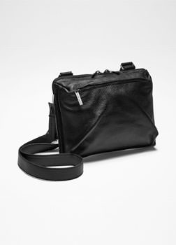 Sarah Pacini LEATHER DAY BAG Front