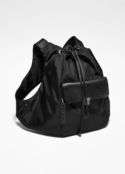 Sarah Pacini BACKPACK Front