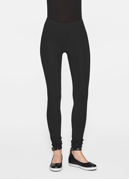 Sarah Pacini LONG LEGGINGS Front