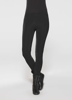 Sarah Pacini LONG LEGGINGS Voorzijde