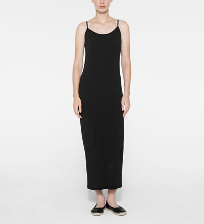 Sarah Pacini TUNIQUE MAXI De face