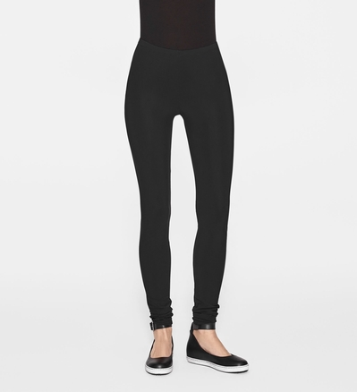 Sarah Pacini LEGGINGS LONGS De face