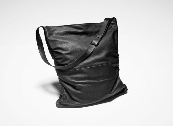 Sarah Pacini SHOULDER BAG - WATERFALL DESIGN Front
