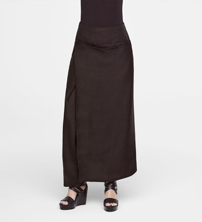 Sarah Pacini WIDE-LEG PANTS Front