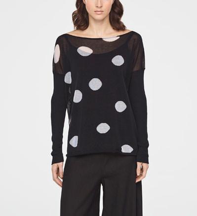 3edb1a1a09 Achetez en ligne vos pulls pour femmes chez Sarah Pacini