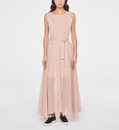 1735720b7a016d Vrouwen lange jurken online kopen bij Sarah Pacini