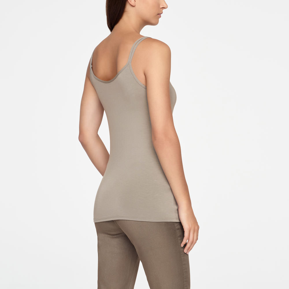 Sarah Pacini T-SHIRT - NEELAH Back view