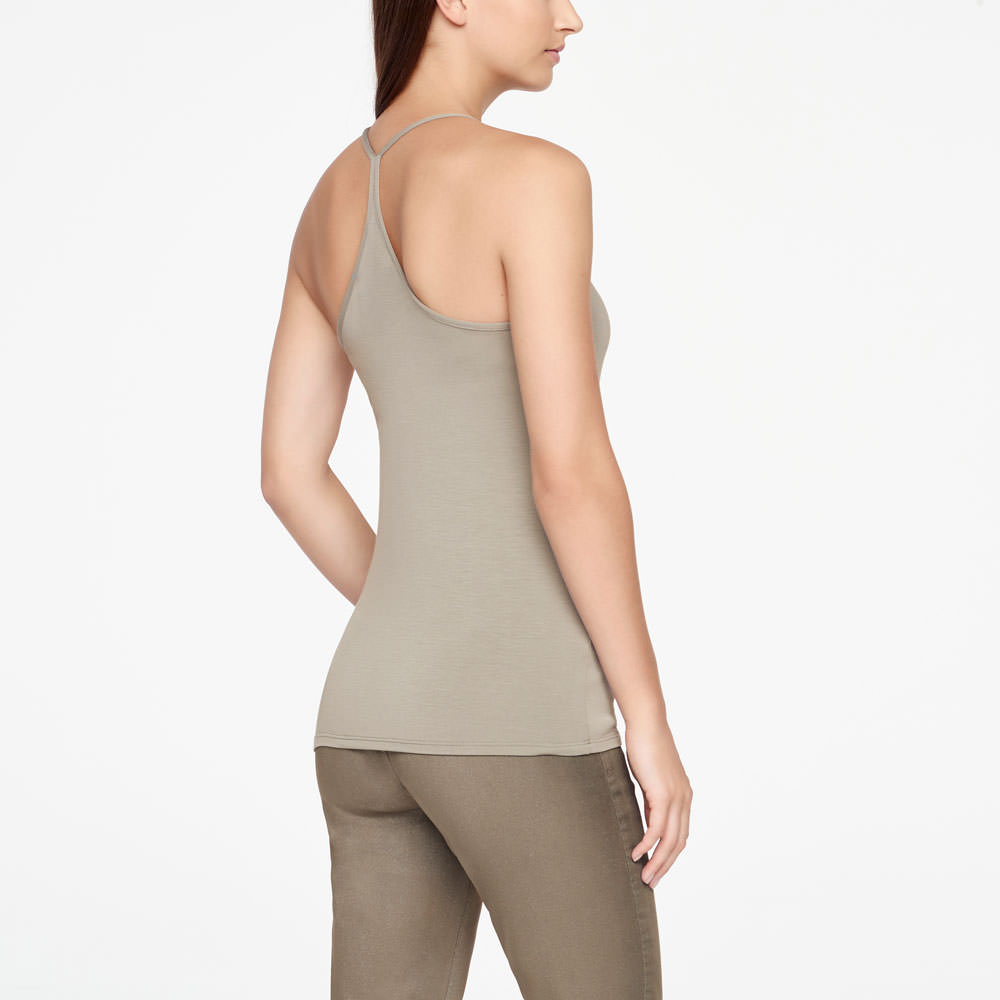 Sarah Pacini T-SHIRT - ZAZIE Back view