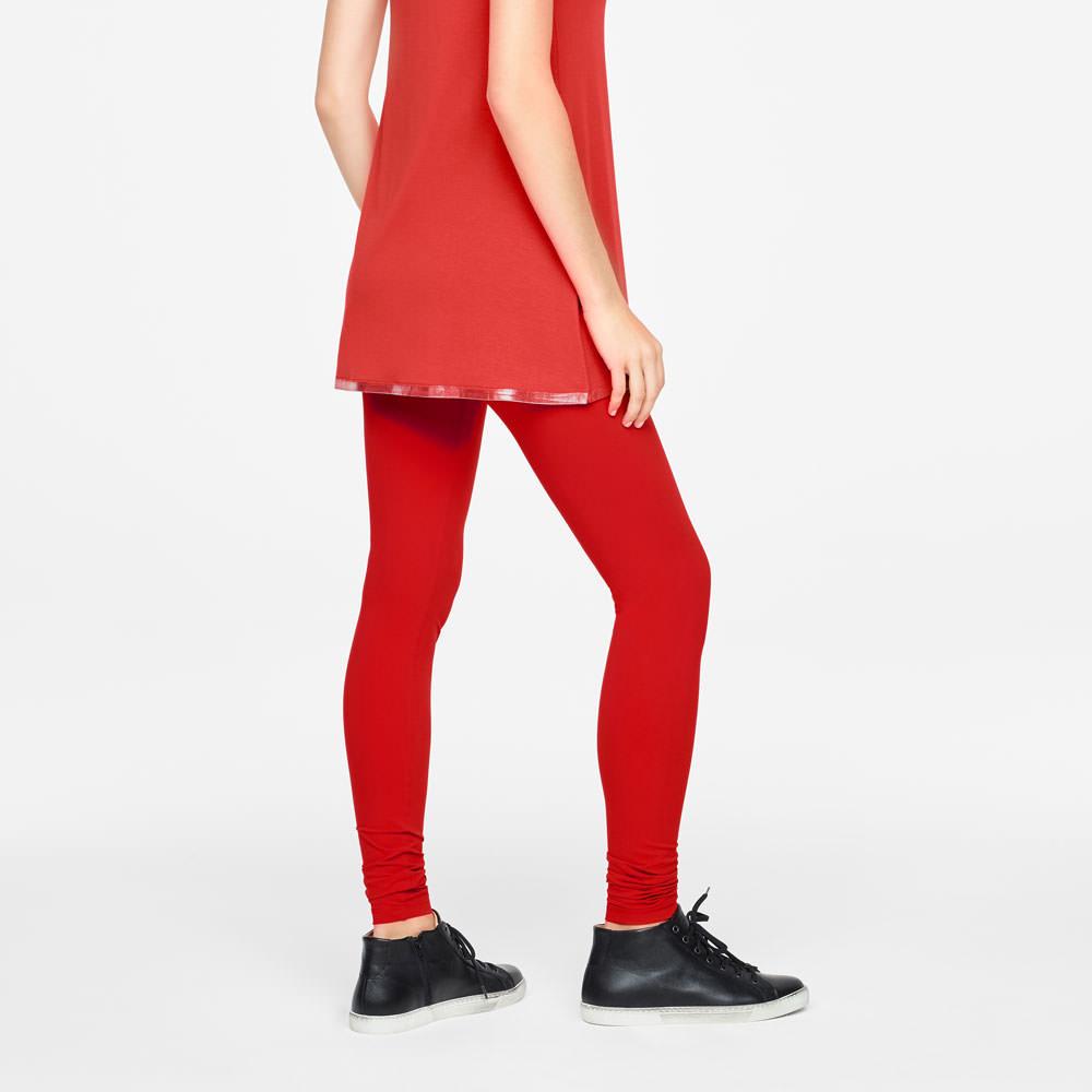 Sarah Pacini LEGGINGS LONGS Derrière