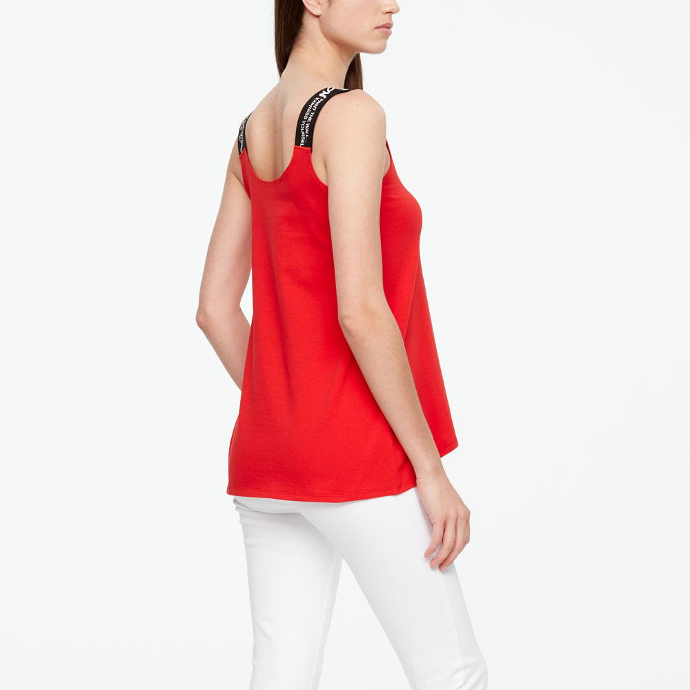 Sarah Pacini T-SHIRT - REFLECTION Derrière