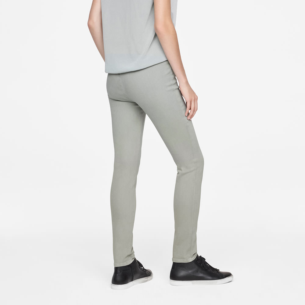 Sarah Pacini YOGA LEGGINGS Back view