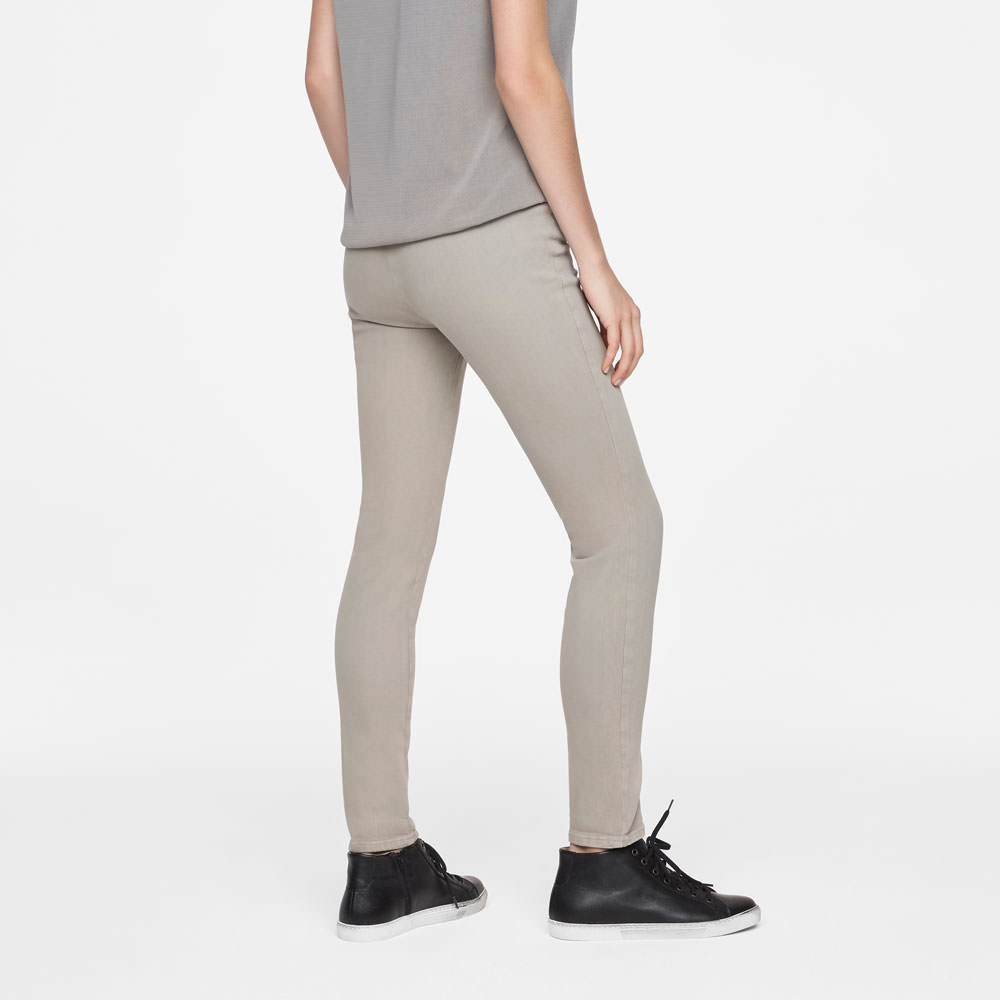 Sarah Pacini YOGA-LEGGINGS Rück