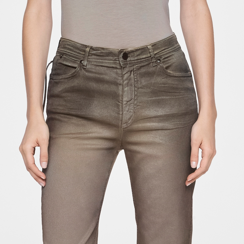 Sarah Pacini MY JEANS - CLASSIC FIT Front